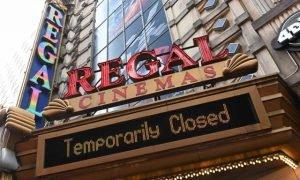 سینما رگال آمریکا