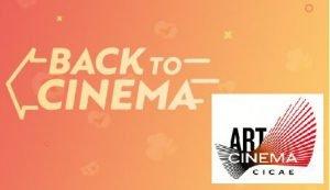 کنفدراسیون بین المللی سینماهای هنری