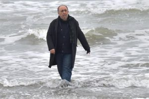 حکایت دریا