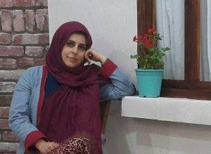 سمانه احمدی