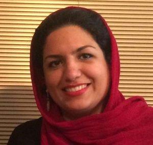 گلاره محمدی