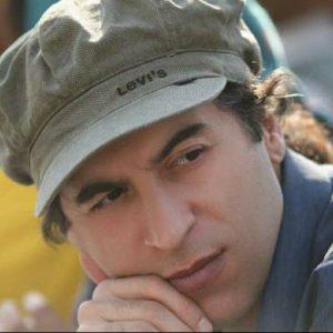محمد رضا بیاتی