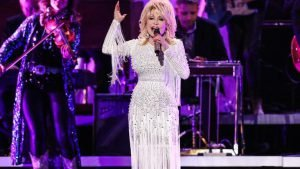 ۵۳rd Annual CMA Awards Show - Nashville