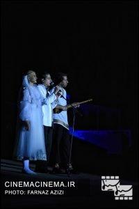 کنسرت نمایش سی