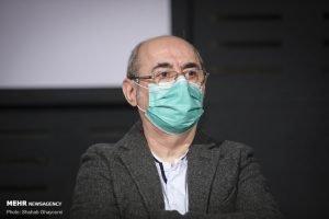 کمال تبریزی در نشست خبری جشنواره آنلاین «هنر زنده است»