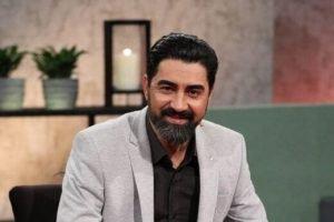 محمد رضا علیمردانی