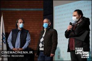 افتتاحیه هجدهمین دوره جشن تصویر سال