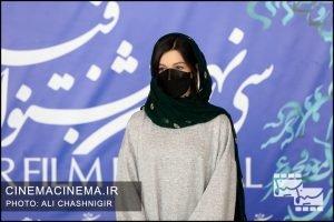 فوتوکال فیلم زالاوا در سی و نهمین جشنواره فیلم فجر
