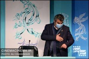 سید محمدمهدی طباطبایی نژاد، دبیر سی و نهمین جشنواره فیلم فجر