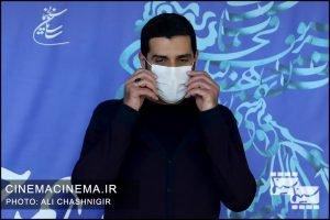 فوتوکال فیلم مصلحت در سی و نهمین جشنواره فیلم فجر