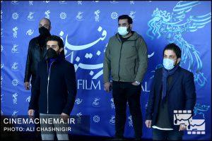 فتوکال فیلم شیشلیک در سی و نهمین جشنواره فیلم فجر