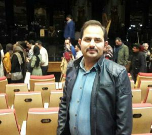 حسام فروزان