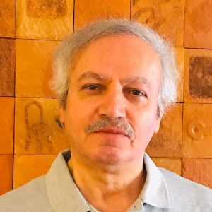 عزیزالله حاجی مشهدی