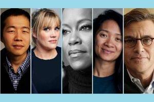 جوایز انجمن کارگردانهای آمریکا