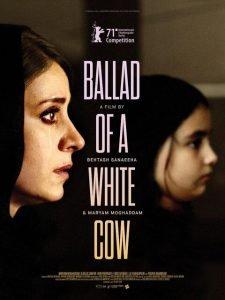 فیلم سینمایی قصیده گاو سفید