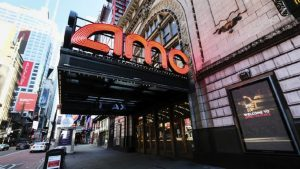 سینماهای آمریکا