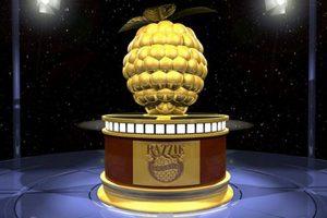 جوایز تمشک طلایی