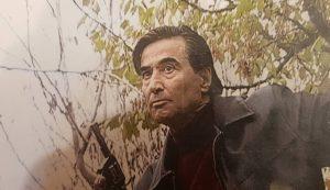 هوشنگ منصور خاکی