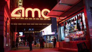 سینمای AMC