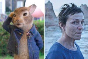 پیتر خرگوشه ۲ و سرزمین آوارگان