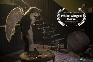 فیلم کوتاه اسب سفید بالدار
