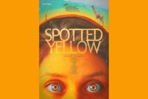 فیلم کوتاه زرد خالدار