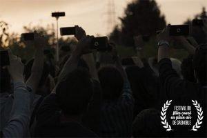 فیلم کوتاه خورشیدگرفتگی