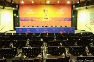 جشنواره بینالمللی فیلم کن