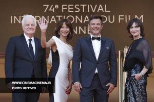 اختتامیه جشنواره فیلم کن