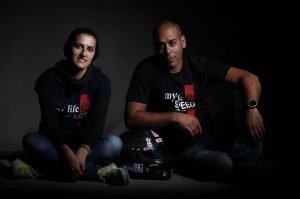 مهسا+احمدی+و+ارشا+اقدسی-+عکس+از+سپهر+فتاهی