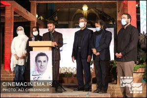 بزرگداشت علی سلیمانی