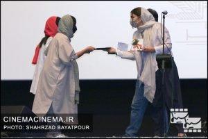 اختتامیه جشنواره فیلم هشت میلیمتری