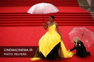 اولین نمایش جهانی فیلم جدید جیمز باند