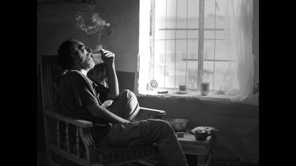 دشت خاموش ساخته احمد بهرامی