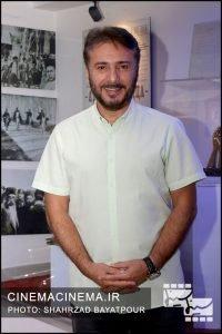 سید جواد هاشمی در سی و چهارمین جشنواره بینالمللی فیلمهای کودکان و نوجوانان