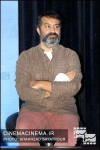 افشین هاشمی در سی و چهارمین جشنواره بینالمللی فیلمهای کودکان و نوجوانان