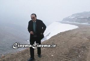 عباس کیارستمی