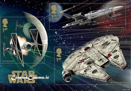 جنگهای ستارهای