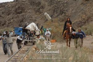 فیلم محمد رسول الله (ص)