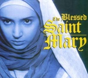 Majid Entezami - Saint Mary