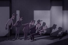 انیمیشن استریپی