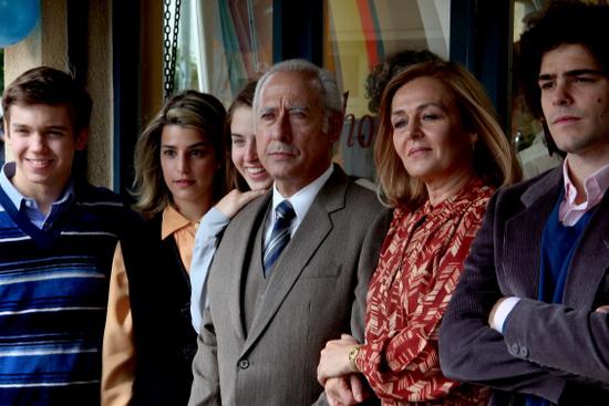 «طایفه» نماینده آرژانتین در اسکار
