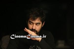 شهاب حسینی ـ عکس: سعید خلیلی