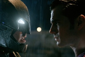 بتمن در برابر سوپرمن: ظهور عدالت