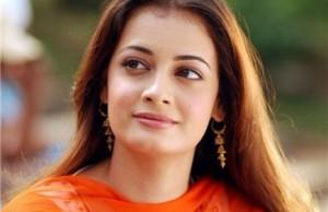 دیا میرزا
