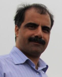 shahram jafarinejad