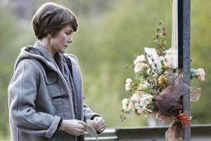 گل ها نماینده اسپانیا در اسکار