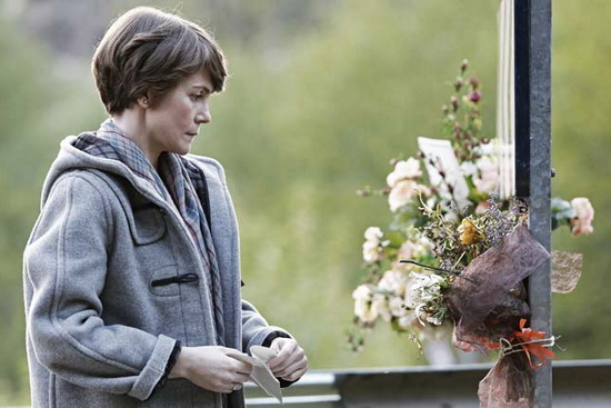 «گلها» نماینده اسپانیا در اسکار